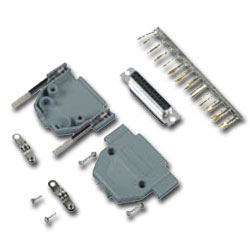 Allen Tel Connector Kit (15-Pin)