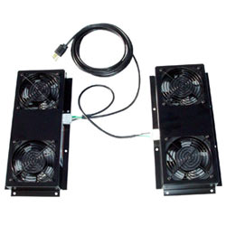 Chatsworth Products 400 CFM Cooling Fan Kit