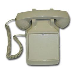 MISC No Dial Desk Phone