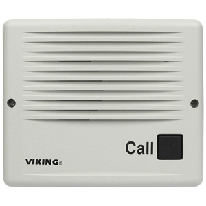 Viking Surface Mount Handsfree Doorbox with Enhanced Weather Protection