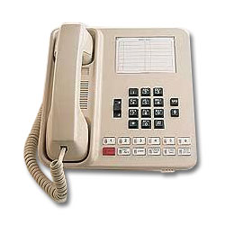Vertical-Vodavi Starplus Basic Key Phone