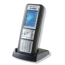 Aastra 630d Mobile – Next Generation
