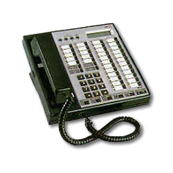 AT&T 34 Button Speakerphone with Display (BIS-34D)
