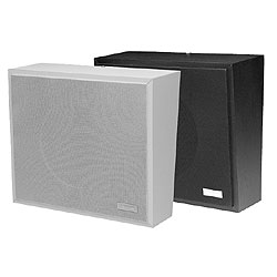 Valcom One-Way Wall Mounted Speaker