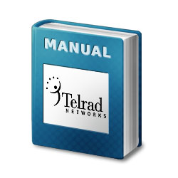Telrad 1632C/2864C Installation and Maintenance Manual