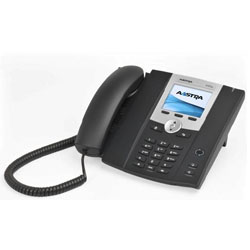 Aastra 6725IP OCS IP Phone with Microsoft Communicator and UC Presence Indicator