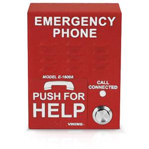 Viking ADA Compliant Emergency Phone