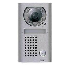 Aiphone Video Door Station - Surface Mount / Cast Zinc