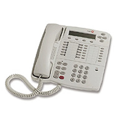 Avaya 4412D+ Button Digital Phone (108199050)