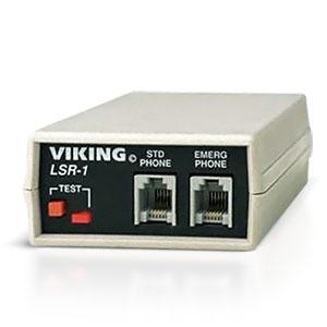 Viking Line Seizure Relay