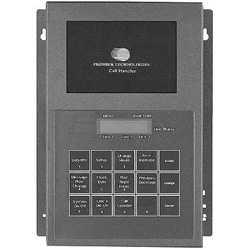 Premier Technologies Remote Load 3 Line Digital Announcer
