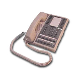 Vertical-Comdial Executech 6414 - 8 Line Speakerphone