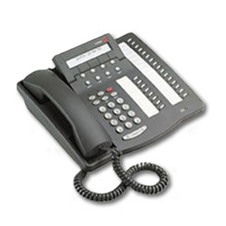 Avaya 6424D+ Display Phone