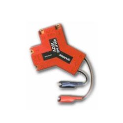 Fluke Networks Hand-Held DSL Splitter