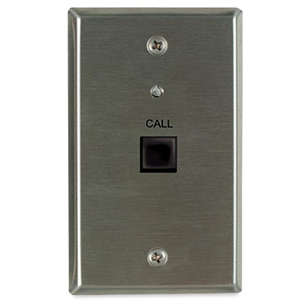 Valcom Call Switch with Volume Control