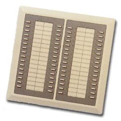 Vertical-Comdial 64-Button DSS/BLF Console