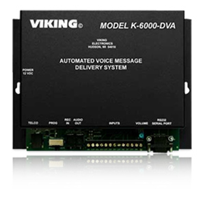 Viking Automated Voice Message Delivery System