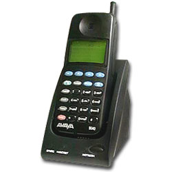 Avaya TransTalk MDW 9040 Wireless Pocket Phone (108535998)