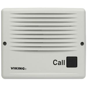Viking Surface Mount Handsfree Doorbox 24V Talk Battery