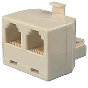 Allen Tel Standard Modular Adapter