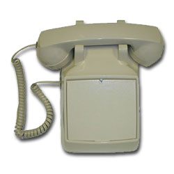 MISC No Dial Desk Phone