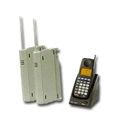Avaya TransTalk 9031 Wireless System (Dual Zone)