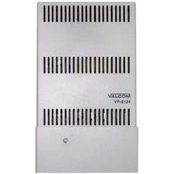 Valcom 6 Amp, -24Vdc, Filtered, Power Supply