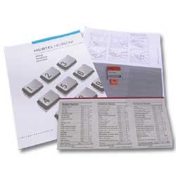 Nortel Literature Pack for Norstar M7100