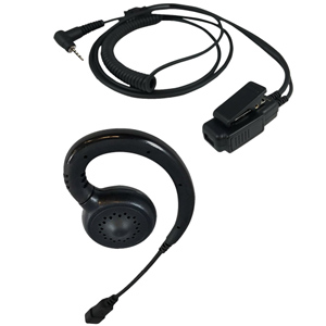 EnGenius Durafon and FREESTYL non-UHF Microphone and Earpiece