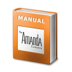 Amanda Company Voice Mail Manual