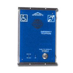 Allen Tel Elevator/Hall Speakerphone (ADA Compliant)