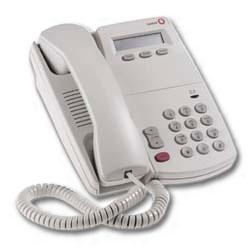 Avaya 4400D+ Single Line Digital Phone with Display