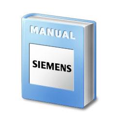 Siemens SD-192MX System Manual