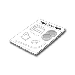Plantronics Supra Value Pack