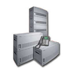 Toshiba Strata DK424 Expansion Cabinet with Power Supply