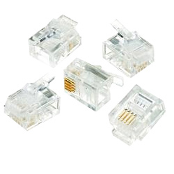 MISC Handset Plug (10)