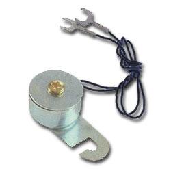 Allen Tel Miniature Buzzers (Black leads 85 to 105 volts)