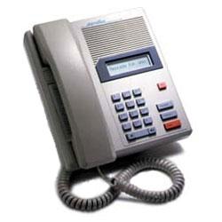 Nortel M7100 Single Line Phone