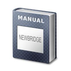 Newbridge 3624 Installation Manual