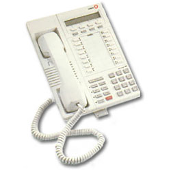 Lucent MLX-16DP - 16 Button Phone with LCD