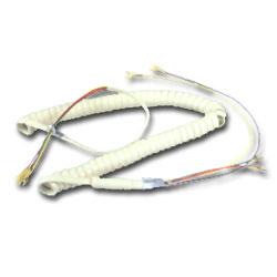 Allen Tel Non-Modular Handset Cord