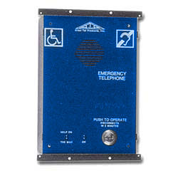 Allen Tel Emergency Speakerphone with Automatic Dialer