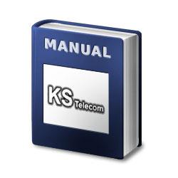 Key System US Atlas KSX32 and KSX128 Installation Manual and Programming Guide