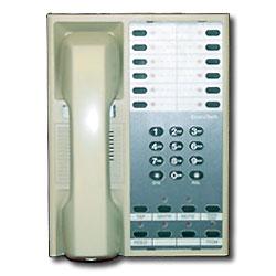 Vertical-Comdial 14 Button Executech Phone