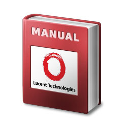 Lucent Partner Release 4.0 Installation and Use Manual