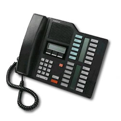 Nortel Norstar M7324 Expanded Speakerphone with Display