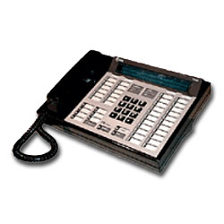AT&T 7444 D01 Display Console Speakerphone